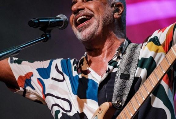 "Lulu Santos leva turnê ""Pra Sempre"" a New York City"