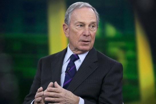 Michael Bloomberg se prepara para entrar na disputa presidencial