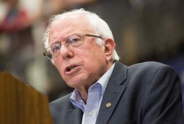 Plano de Sanders inclui fim do ICE e legalização de indocumentados