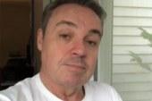 Assessoria nega morte de Gugu Liberato na Flórida