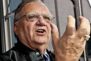 Joe Arpaio perde ação de US$ 300 milhões contra revista e redes de notícias