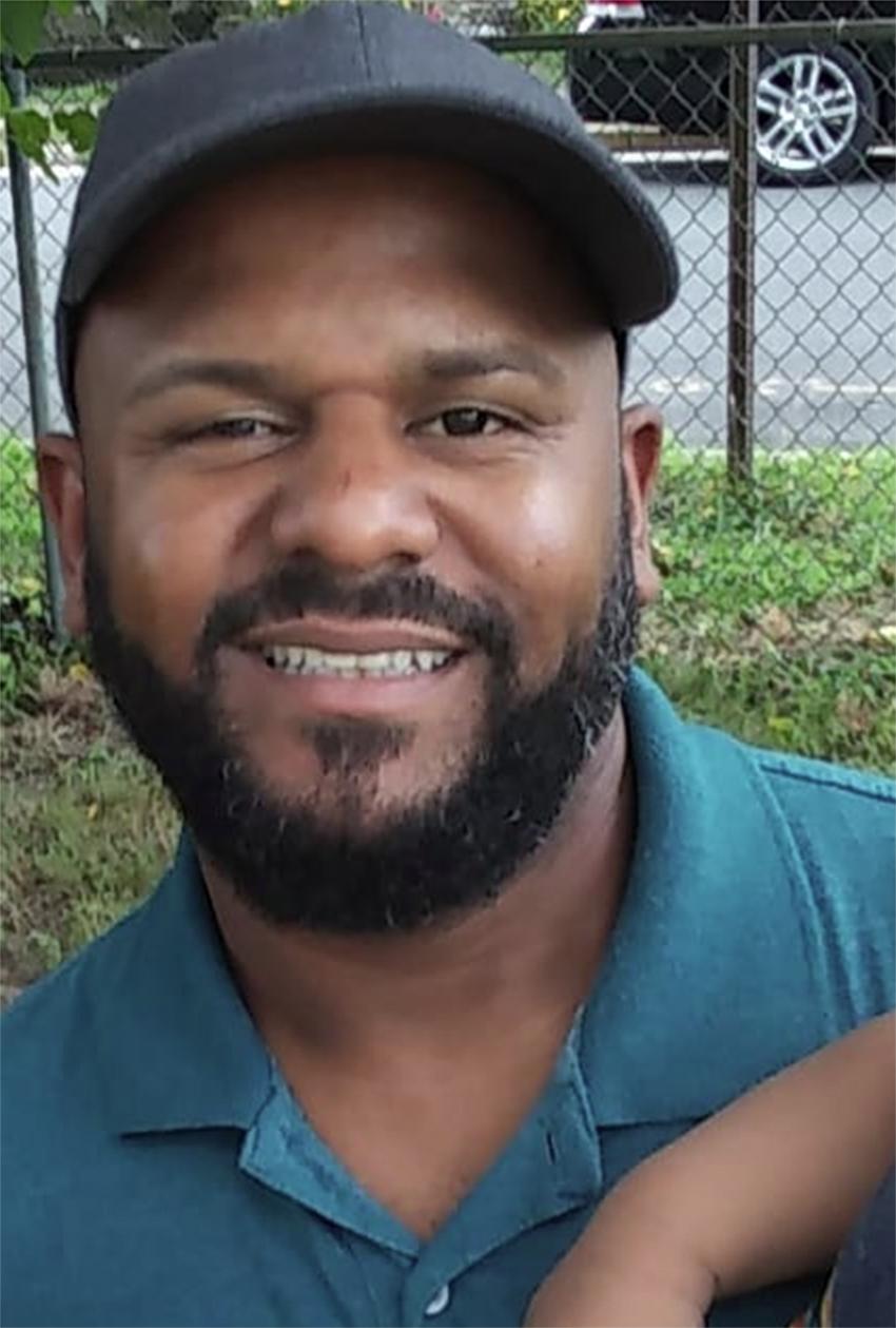 Foto17 Eduardo Mendes da Silva  Brasileiro é preso durante visita ao escritório da imigração em PA