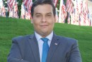 Filho de brasileiros anuncia candidatura a deputado federal em NY