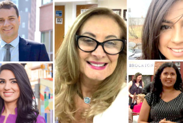 5 brasileiros vencem as eleições em Massachusetts