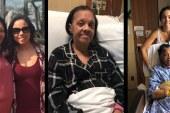 Brasileira lança campanha para mãe que sofreu falta de oxigênio no cérebro