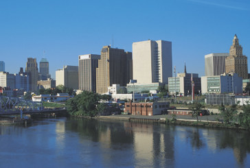 Autoridades fecham ruas para gravação de filme em Newark