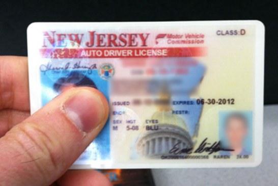 New Jersey poderá votar em breve na carteira para indocumentados