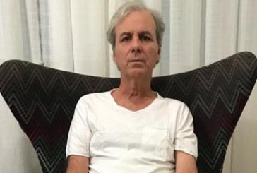 """Brasileiro em Danbury (CT) faz campanha para irmão diagnosticado com """"ELA"""""""