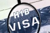 Casa Branca limita imigração legal aumentando tarifas e negando vistos