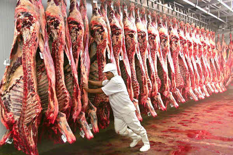 Foto26 Carne Bovina Trump frustra Bolsonaro e mantém veto à carne bovina do Brasil