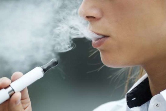 Procuradora de NY processa fabricante de e-cigarettes