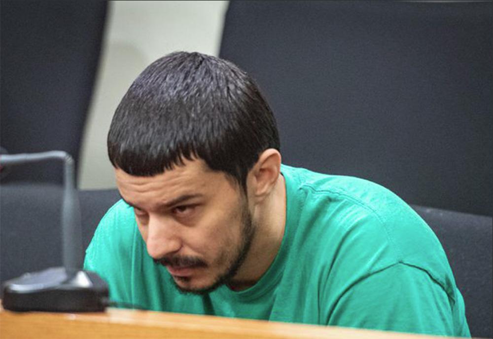 Foto4 Corey J. Pinto Treinador de basquete acusado de pedofilia permanecerá preso em NJ