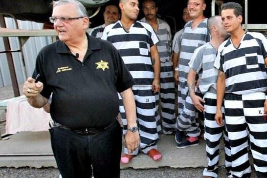 Assessores de Arpaio ignoraram ordem judicial de parar blitz migratórias