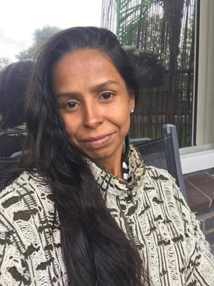 Foto6 Patricia de Oliveira Santos Grávida, brasileira é encontrada morta na Holanda
