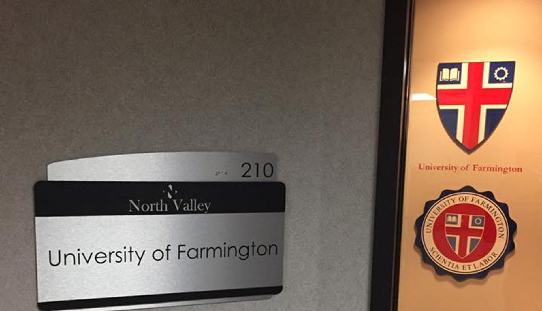 Foto6 Universidade de Farmington Mais de 90 estrangeiros são presos em universidade falsa criada pelo ICE