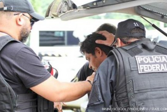 """Coiote"" preso no Brasil é indiciado por tráfico humano nos EUA"
