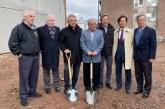 Iniciada construção de 1º hotel no bairro do Ironbound