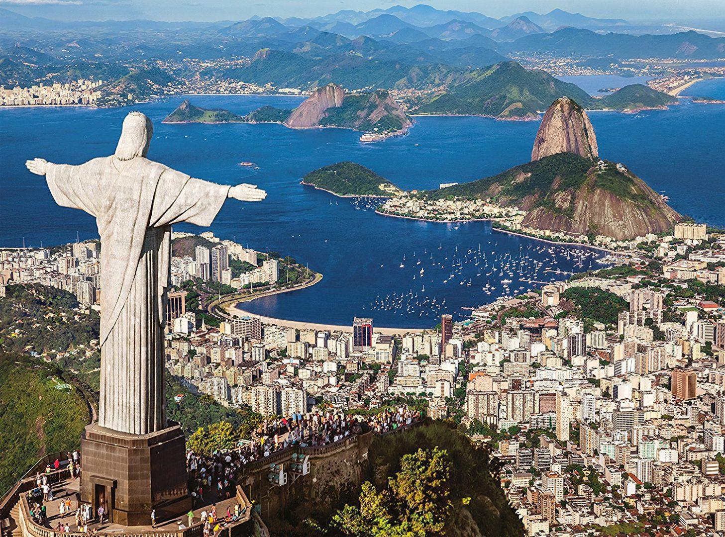 Foto9 Rio de Janeiro American Airlines retomará voos diretos entre Rio e Nova York