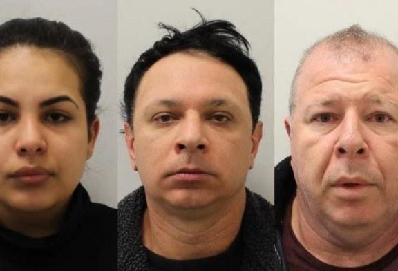 Brasileiros pegam 8 anos de prisão por operar bordéis em Londres