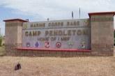 Fuzileiro é preso por contrabando após mulheres serem encontradas em mala de carro