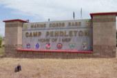 Fuzileiro é preso por tráfico humano na fronteira