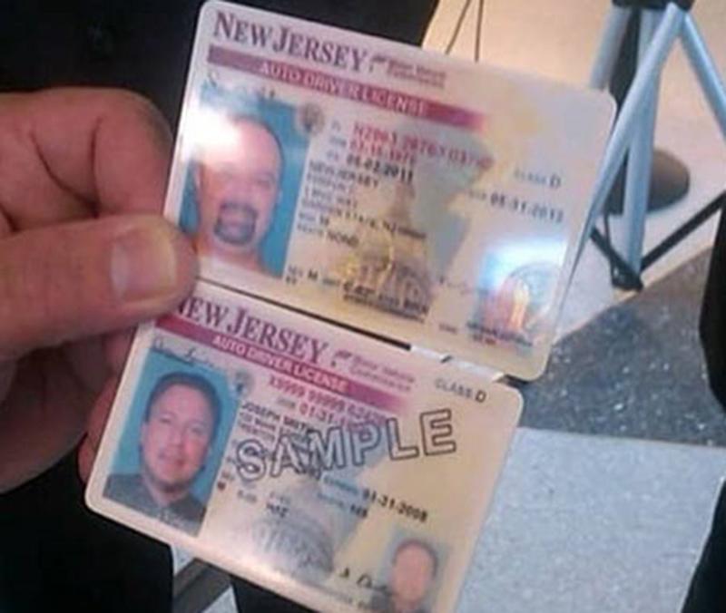 Foto14 Carteira de motorista NJ NJ: Votação da carteira para indocumentados será na segunda feira (16)
