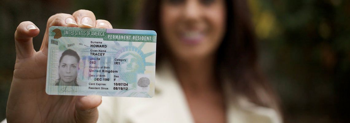 Foto14 Green Card USCIS retira obstáculo para os beneficiados com o green card por casamento