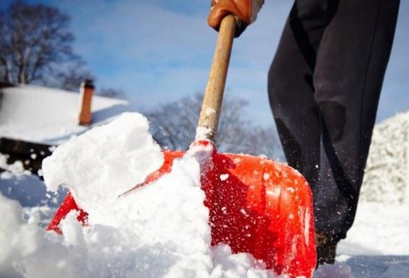 Especialistas prevêem neve na quarta-feira (11) em NJ