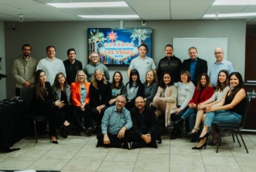 Convenção Mundial Focus Brasil 2019 reúne brasileiros em Nevada
