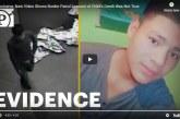 Vídeo mostra adolescente morrendo em cela do ICE