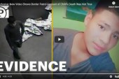 Vídeo mostra adolescente morrendo em cela do ICE