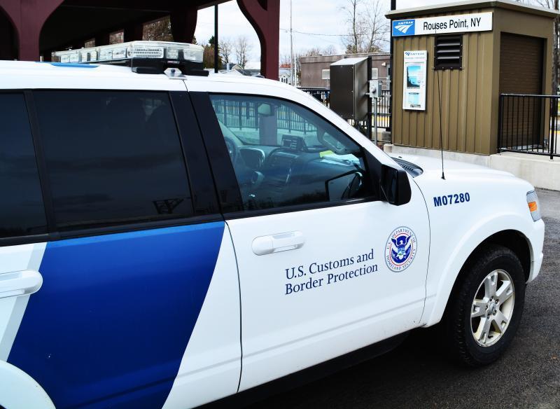 Foto25 Posto CBP Casal é condenado por transportar mais de 100 indocumentados
