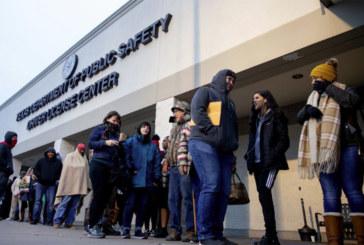 1º dia da carteira para indocumentados tem filas longas em NYC