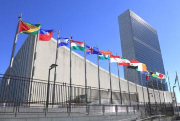 Brasil poderá perder pela 1ª vez o direito de voto na ONU
