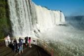 Cresce o número de turistas americanos que visitam o Brasil