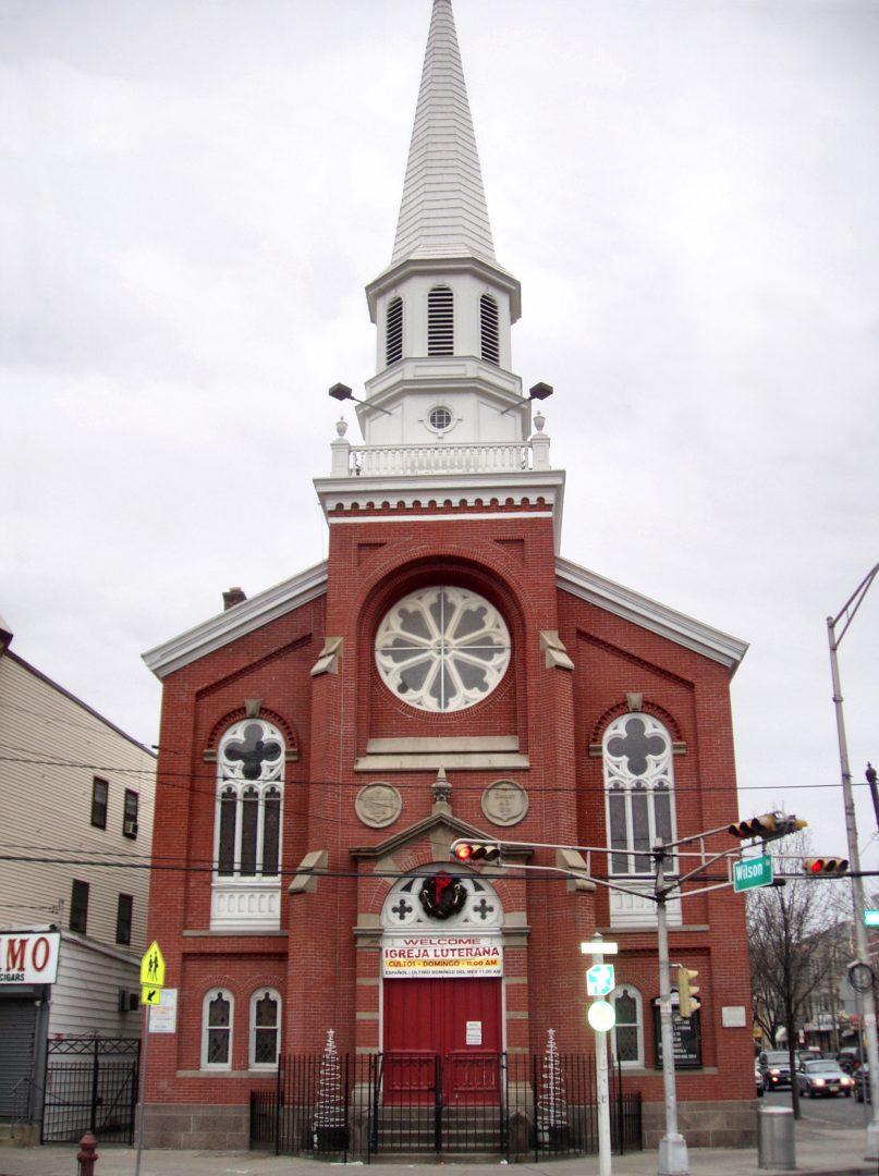 Foto9 St. Stephens Church 1 1 Prefeitura de Newark realiza palestra sobre como usar filtros de água