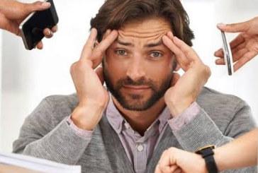 Saúde e estresse