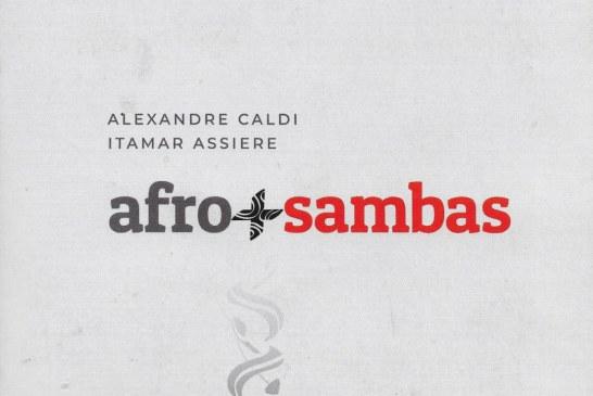 Um novo olhar sobre os afro-sambas