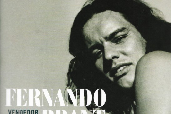 Viva Fernando Brant!