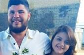 Brasileiros morrem em capotamento de carro e deixam 4 filhos
