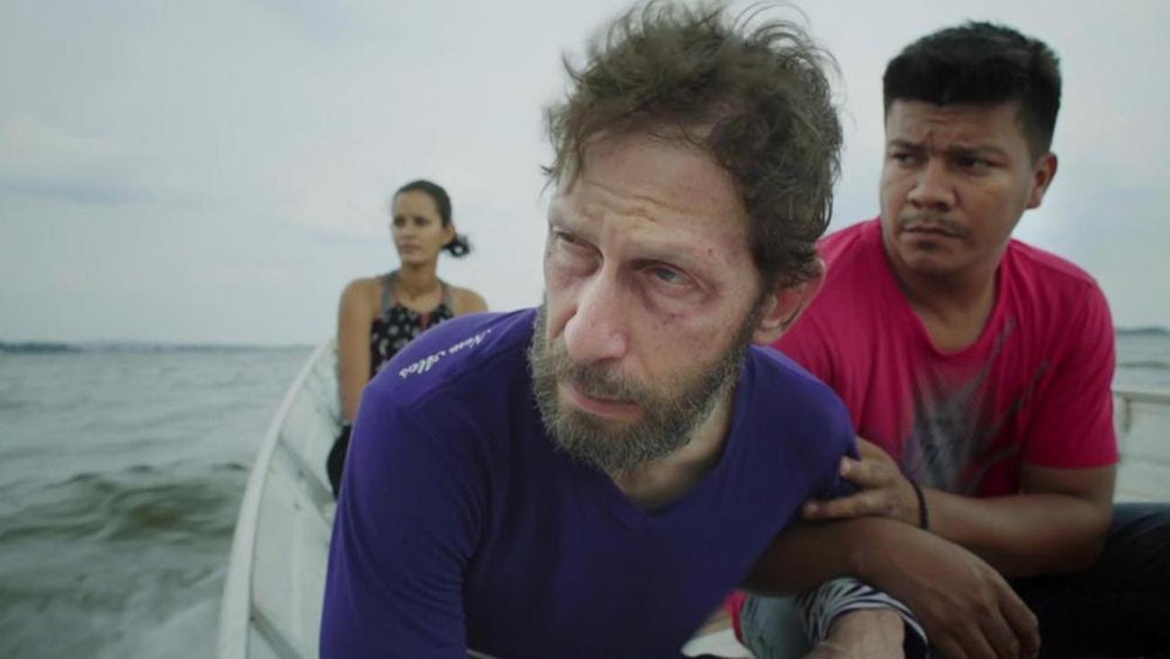 """Foto11 Filme Sequestrada Filme """"Sequestrada"""" aborda a devastação na Amazônia e estreia nos EUA"""