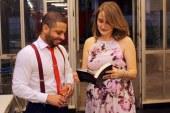 Família lança livro póstumo de brasileiro atropelado em MA