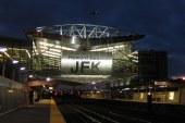 Aeroporto JFK sai da lista dos mais movimentados do mundo