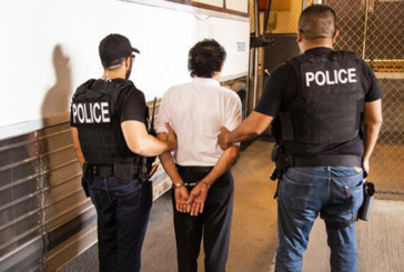 ICE ignora diretrizes e realiza prisões em tribunais de Nova York
