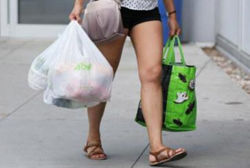 Cidades de New Jersey já proíbem o uso de sacas plásticas