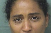 Começa o julgamento de brasileira que jogou filha na lixeira