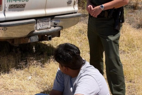 EUA avalia envio ao México de brasileiros detidos na fronteira