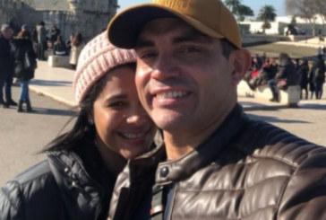 Brasileira é acusada de matar namorado a facadas em Portugal