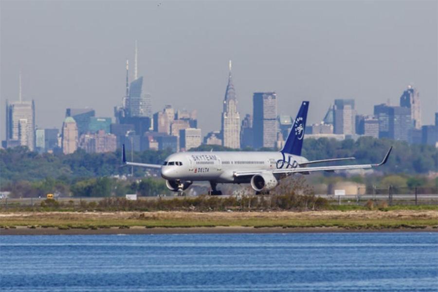 Foto20 Aeroporto JFK JFK fará a triagem de passageiros contra novo vírus fatal da China