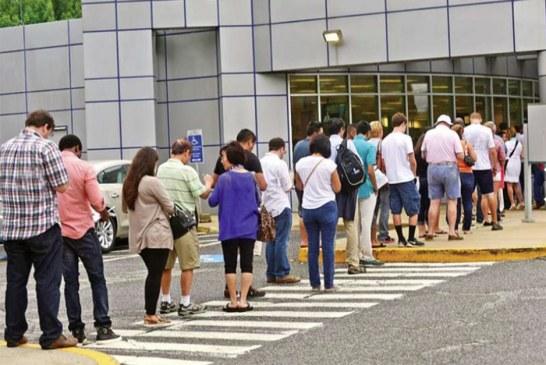 DHS revisa leis que permitem a emissão de carteiras para indocumentados